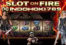 Info Slot On Fire 21-22 September 2021