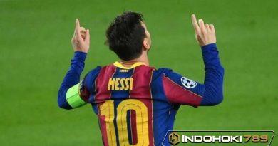 Messi dan Barcelona Resmi Berpisah, Ini Penyebabnya