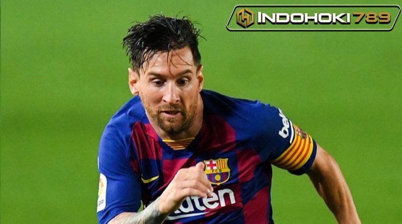Dunia Olahraga Berduka: Rossi Pensiun, Messi Tinggalkan Barcelona