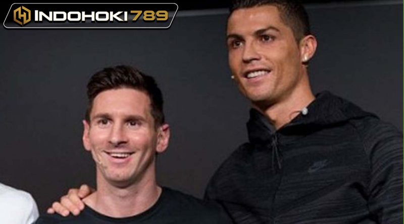 Tinggalkan Barcelona, Lionel Messi Akhirnya Ikuti Jejak Ronaldo