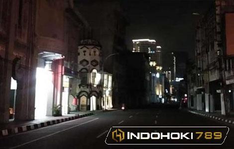 PPKM Non Jawa-Bali Diperpanjang 2 Pekan
