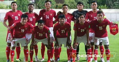 Rangking FIFA: Indonesia Turun Tingkat, di Bawah Singapura dan Bermuda