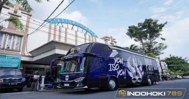 Pakai Bus Mewah ke Lokasi Latihan, PSIS Makin Pede Tatap Liga 1