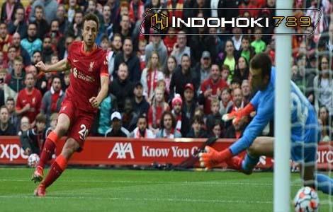 Liverpool dan Athletic Bilbao Berakhir Imbang
