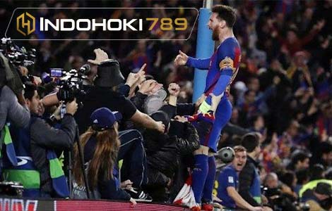 Lionel Messi Sepakat Gabung PSG, Sudah Telepon Pochettino