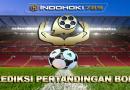 Prediksi Bola Indohoki789 Tanggal 12 – 13 September 2021