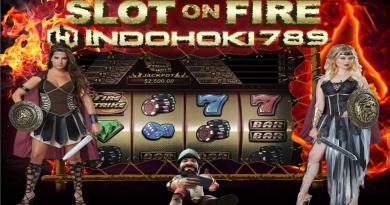 Info Slot On Fire 18-19 September 2021