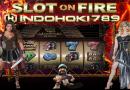 Info Slot On Fire 24 – 25 September 2021