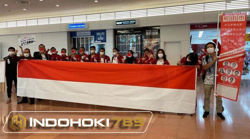 Lampaui Target, Tim Paralimpiade Indonesia Jawab Tantangan Pemerintah