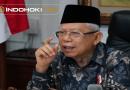 Ini Konsep Wisata Halal Indonesia Menurut Wapres Ma'ruf Amin