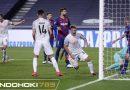 Barcelona Di Permalukan Munchen Di Camp Nou